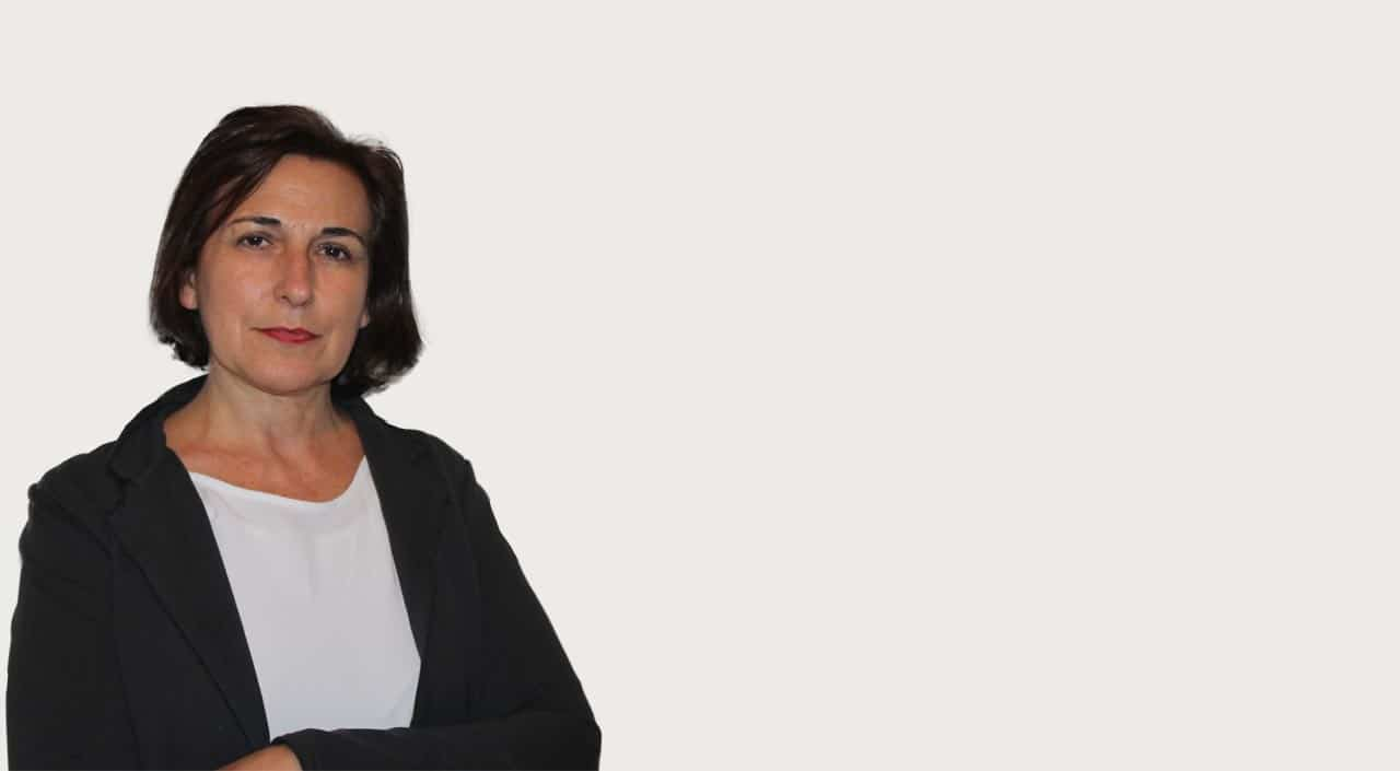 Beatriz Ciprián Ansoalde