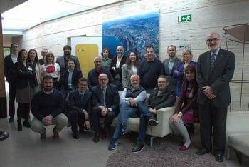 Abogados evento San Sebastián 2019