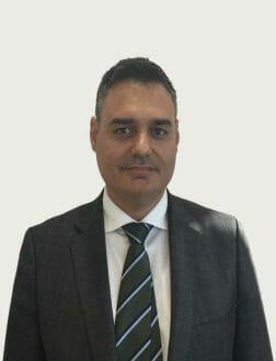 Sergio Gayoso
