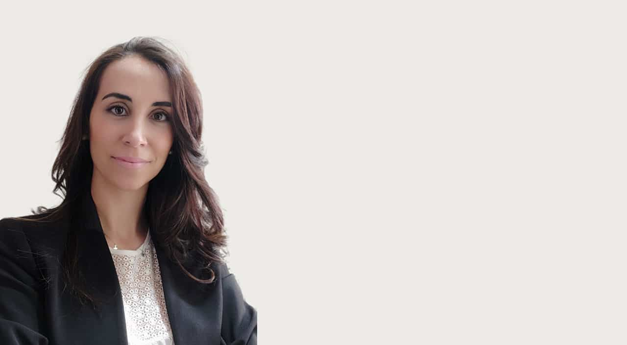 Abogada Mercedes Martinez Pascual