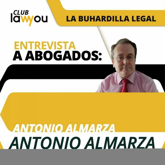 entrevista abogado antonio almarza