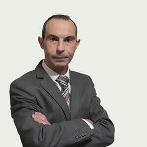 Eliseo Bernard Pina