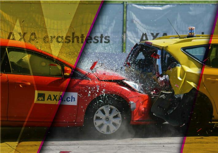 Abogados para accidentes de tráfico en Madrid