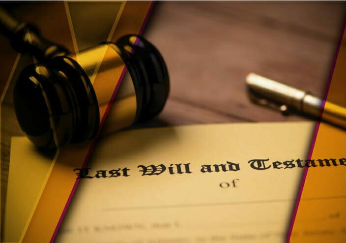 Herederos legales